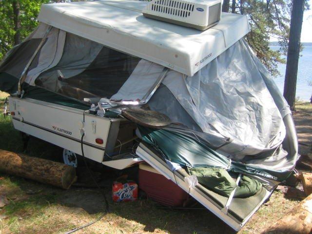 Click Image For Larger Version Name Destroyed Camper Views 1438 Size